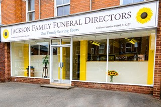 Worcester Branch - 54 - 56 Barbourne Road, Worcestershire, WR1 1JATel: 01905 616 222