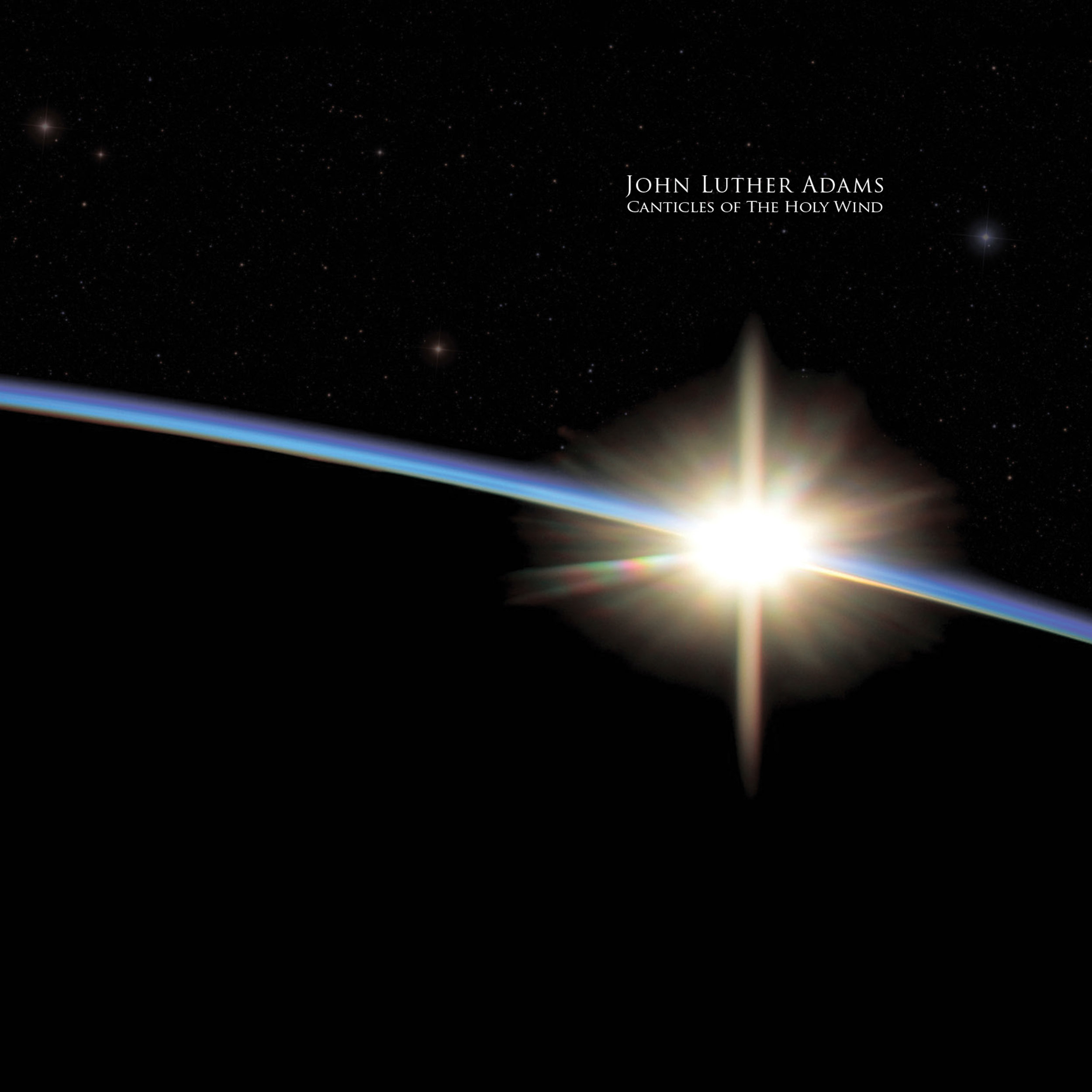 John Luther Adams –  Canticles of the Holy Wind