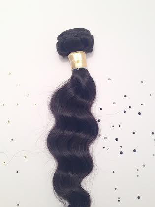 Brazilian Loose Body Wave  100% Virgin Hair