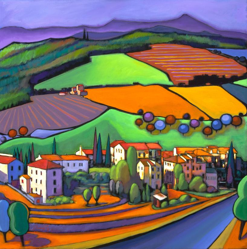 River Village Tuscany