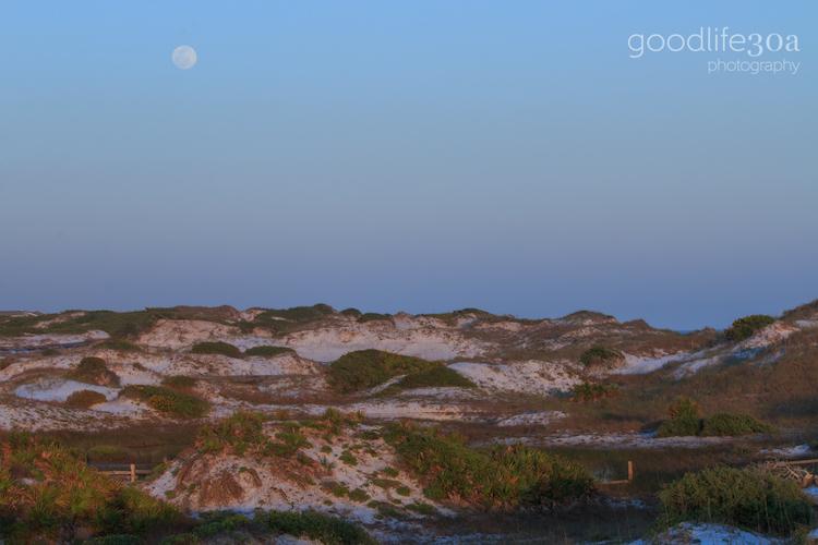 moonrise - moon rise deer lake  watersound.jpg