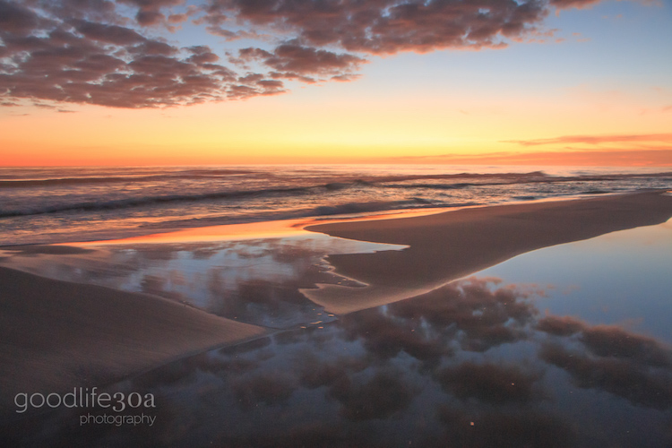 reflections - surreal circle tidal pool.jpg