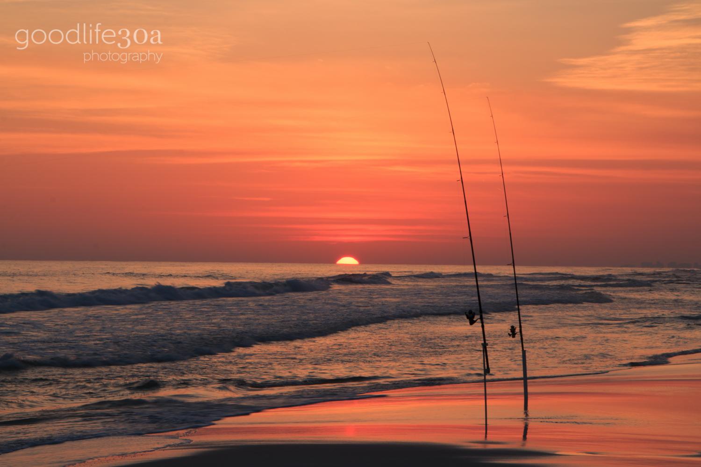 sunsets - fishing rods.jpg