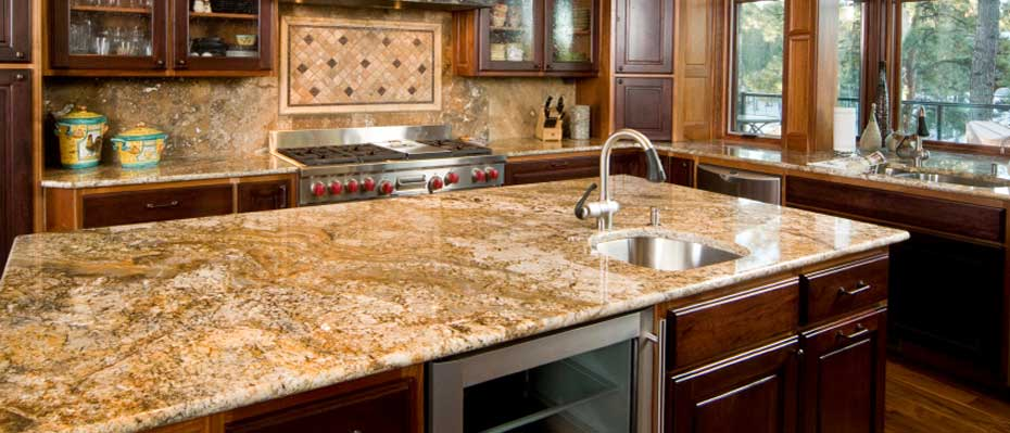 Image credit:  Granite Countertops