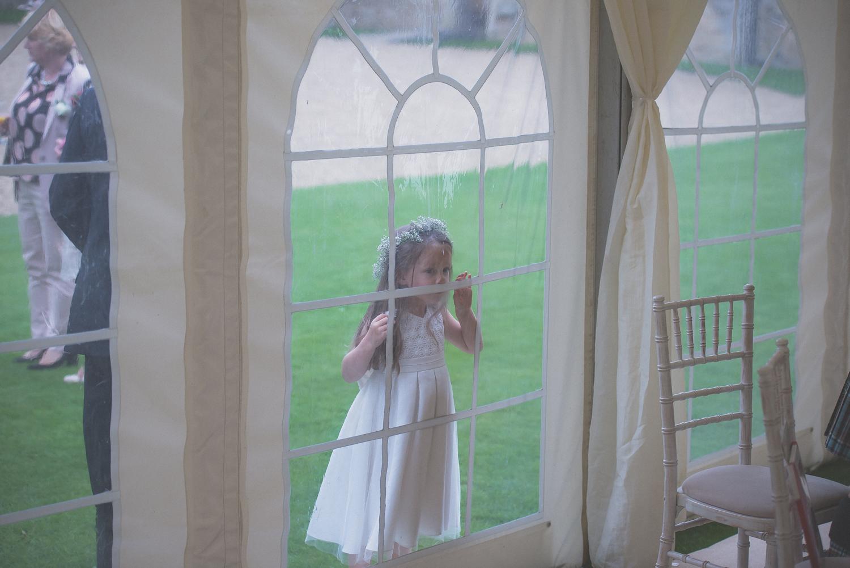 Rockingham Castle Wedding