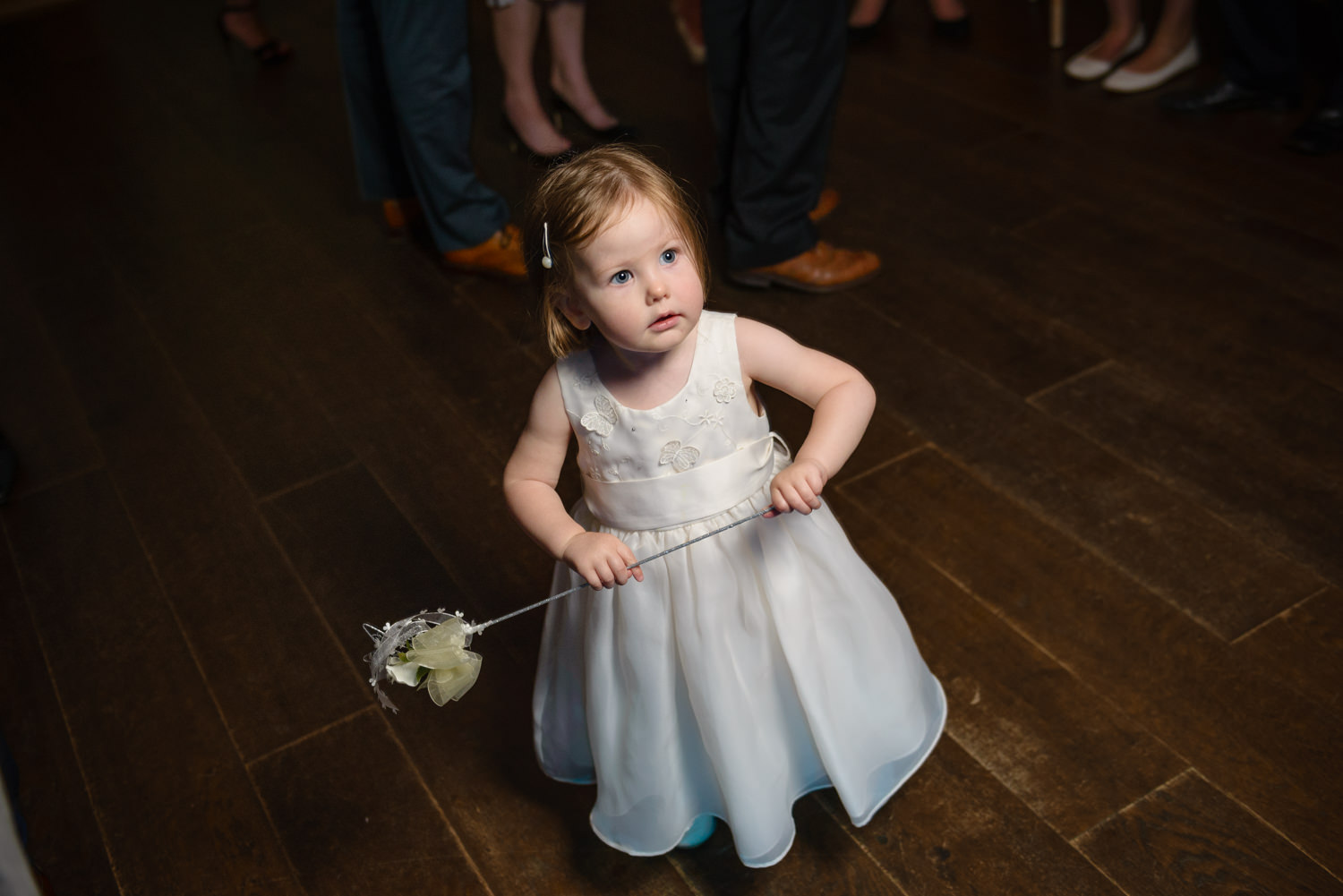 The Old Vicarage Boutique Hotel Wedding Photography
