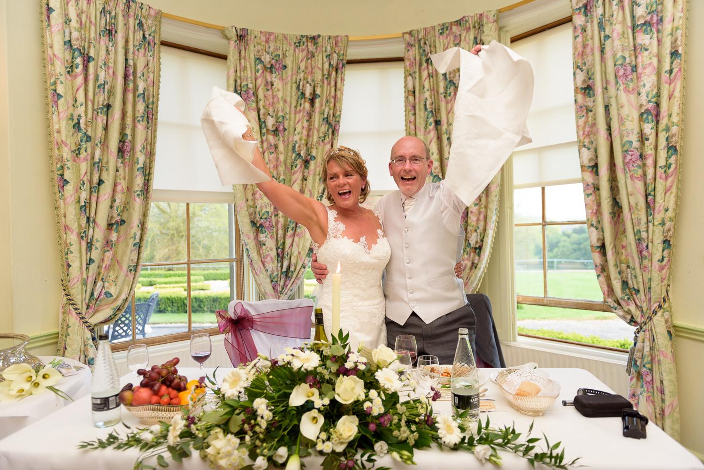 hassop hall wedding photography