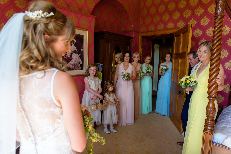 Callow Hal wedding photography