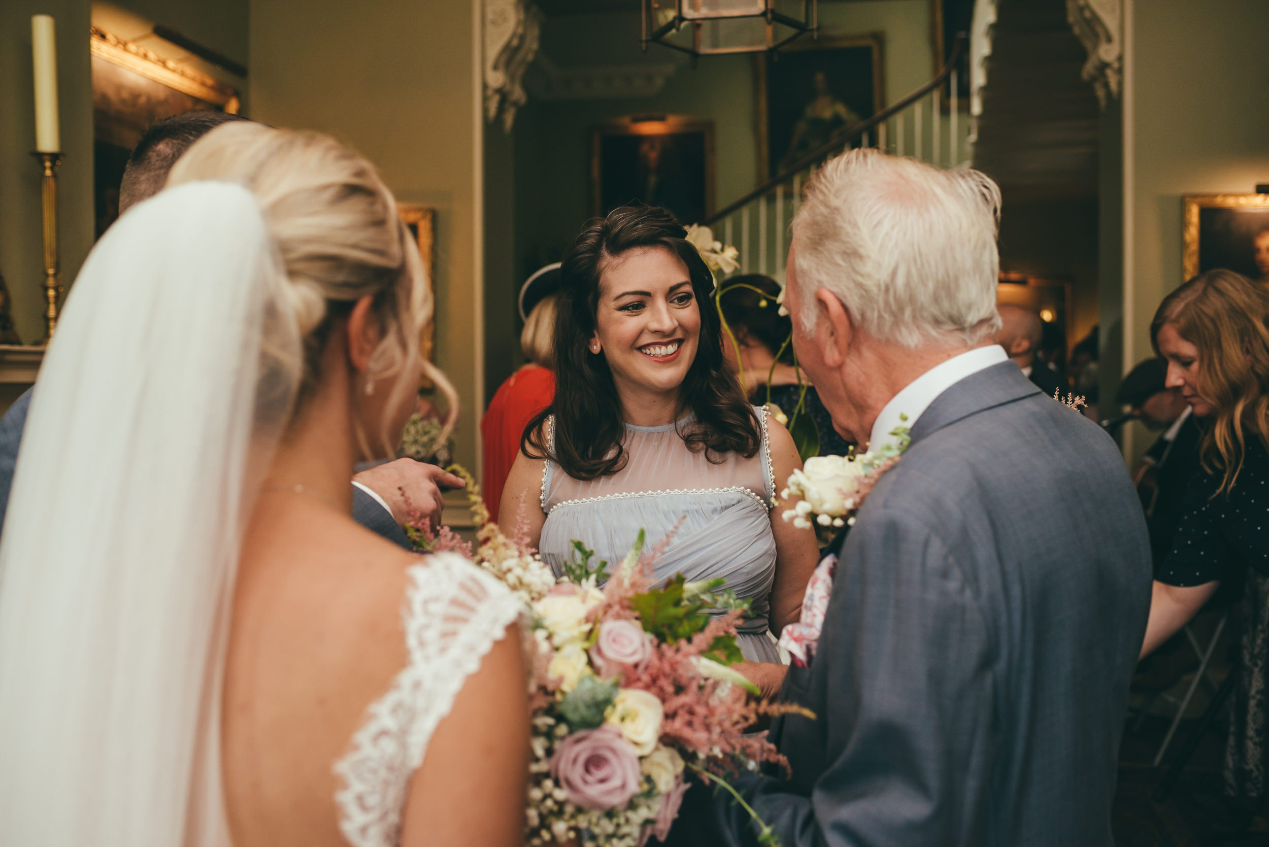Norwood Park wedding photographer | Matt Andrew Photography