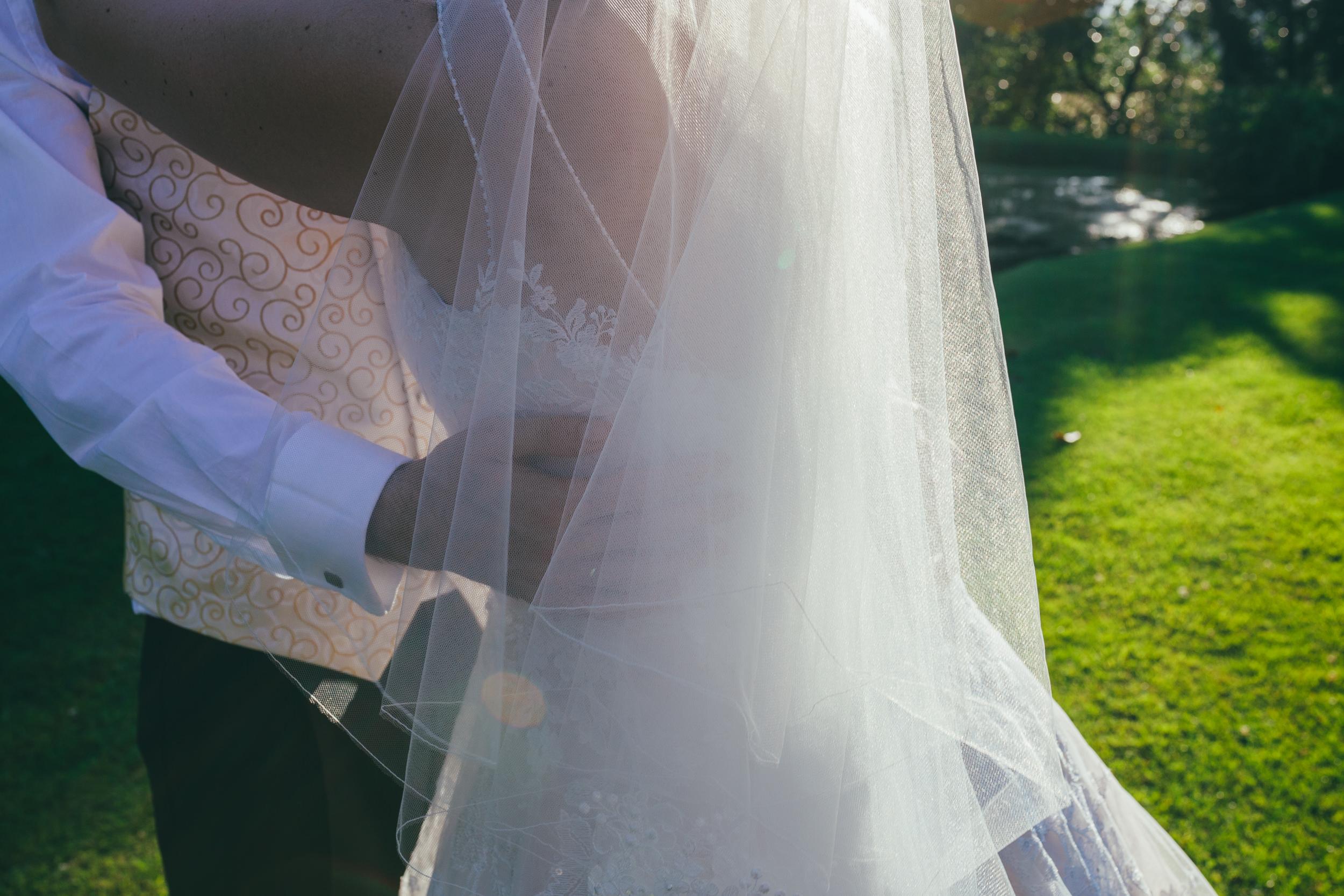 Harlaxton Mnaor wedding photographer