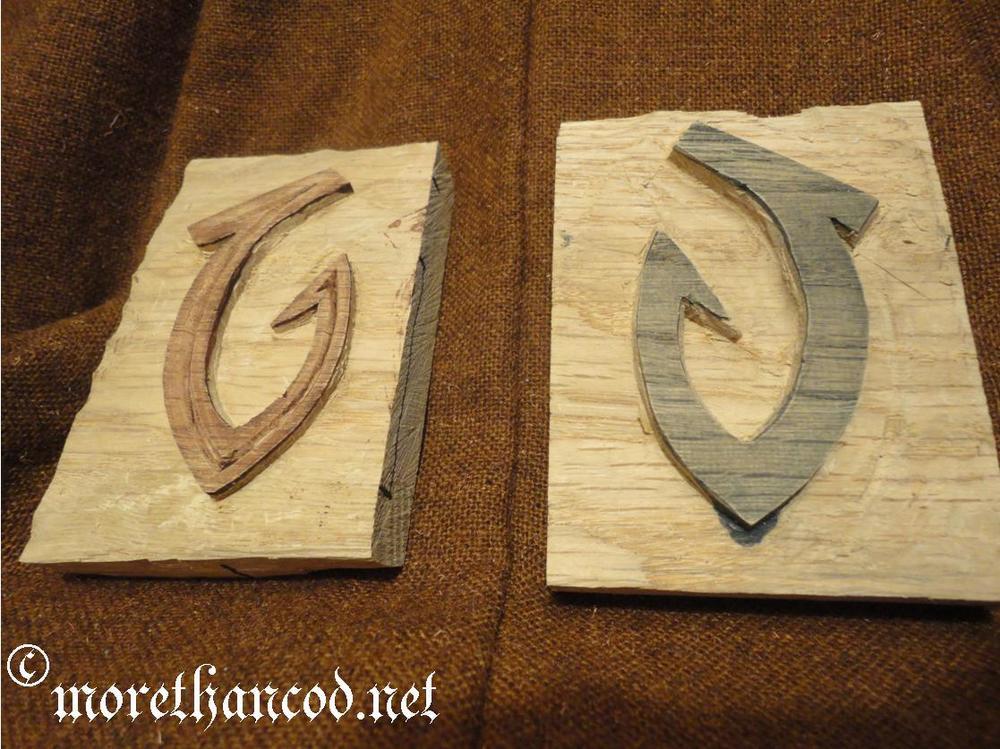 Medieval Woodworking Shop