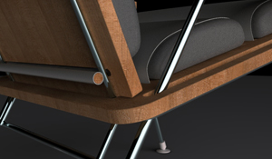 Studio Project / DU Chair