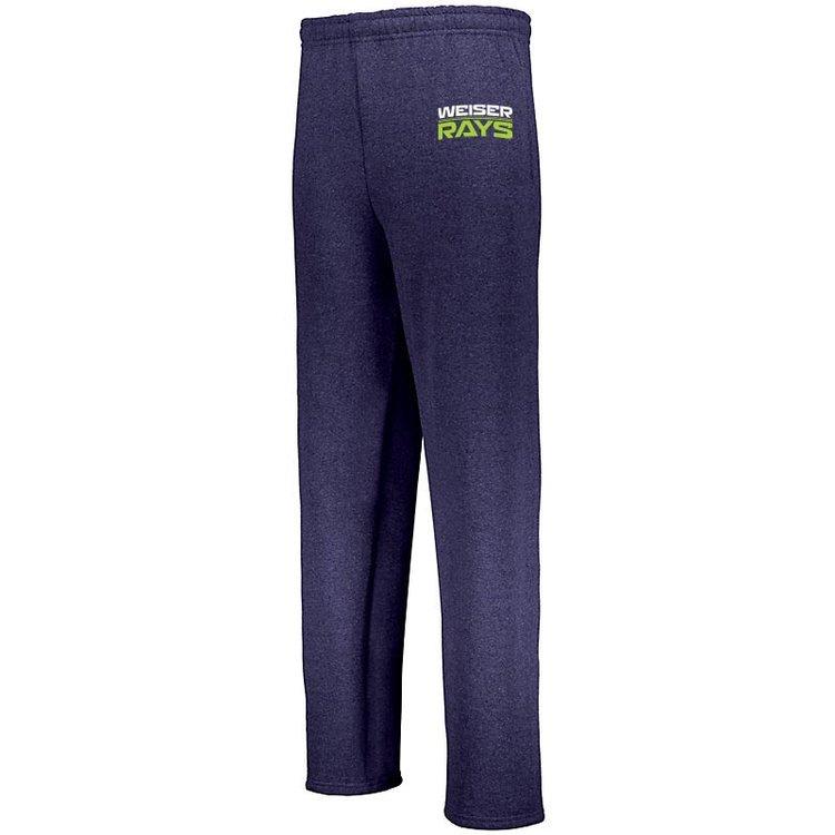 Weiser Rays Open Bottom Pocket Sweatpants