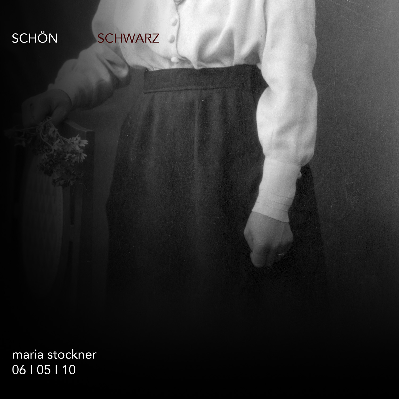SCHÖN SCHWARZ, 2010