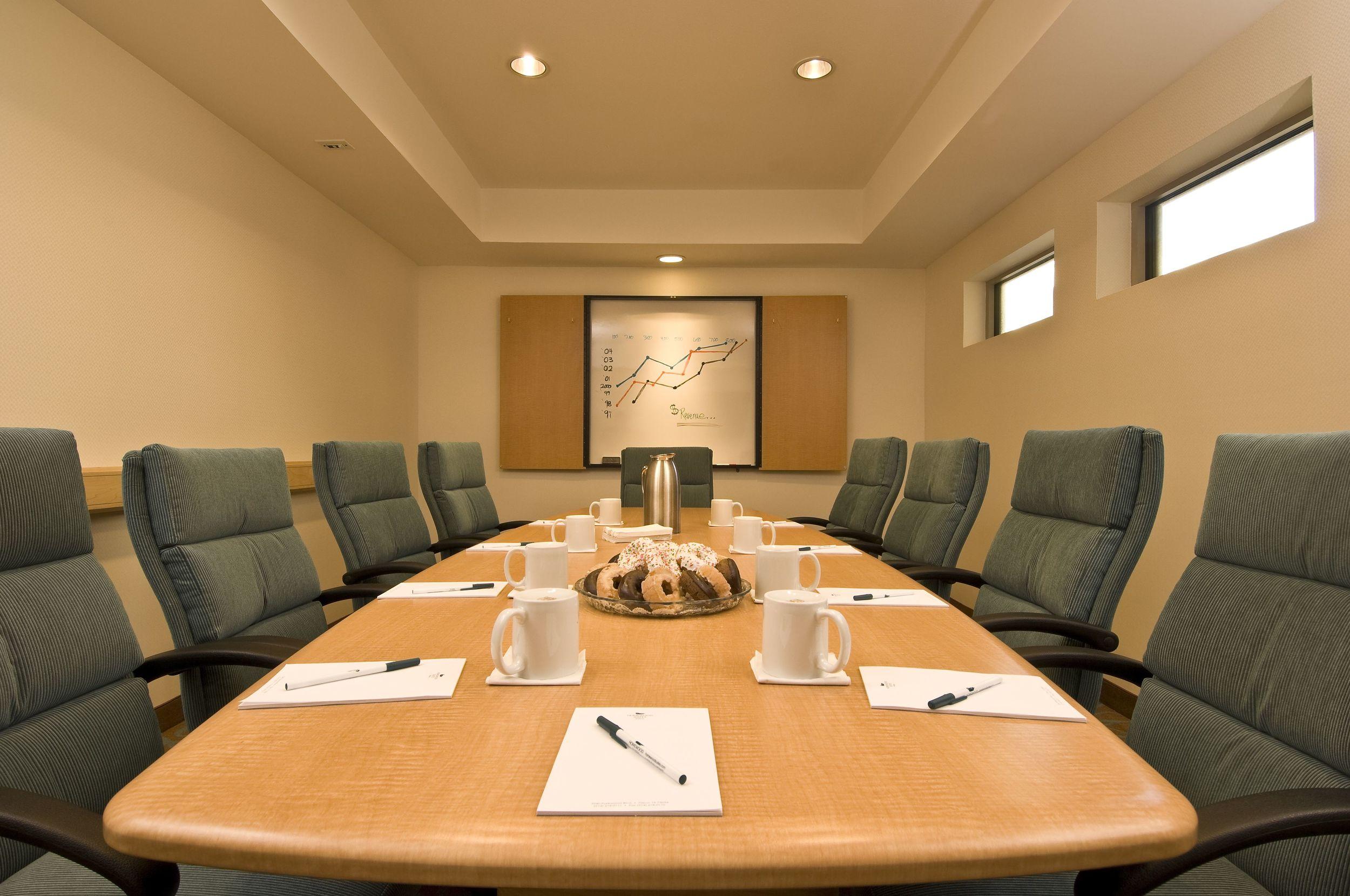 Nuestras instalaciones están disponibles para nuestro equipo y nuestros clientes