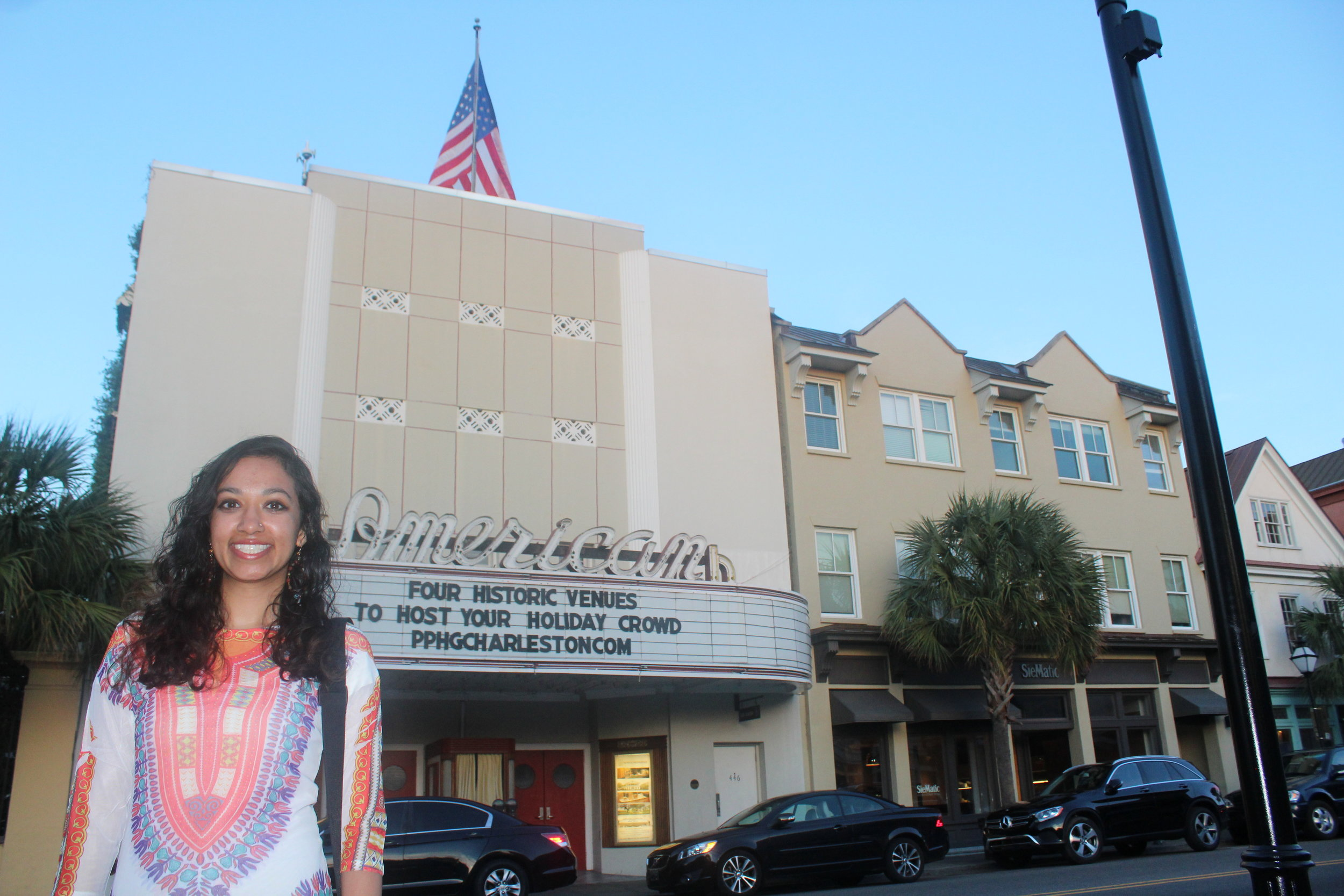 Charleston South Carolina dating