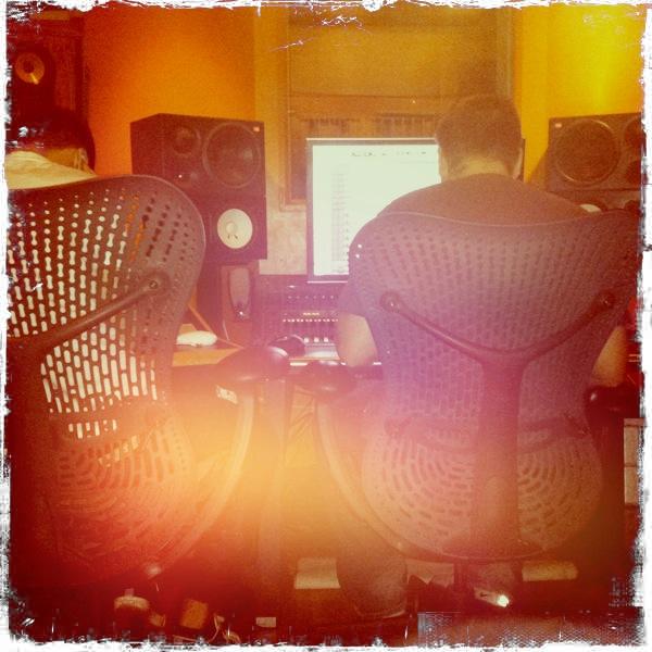 Mercy Sound Studio