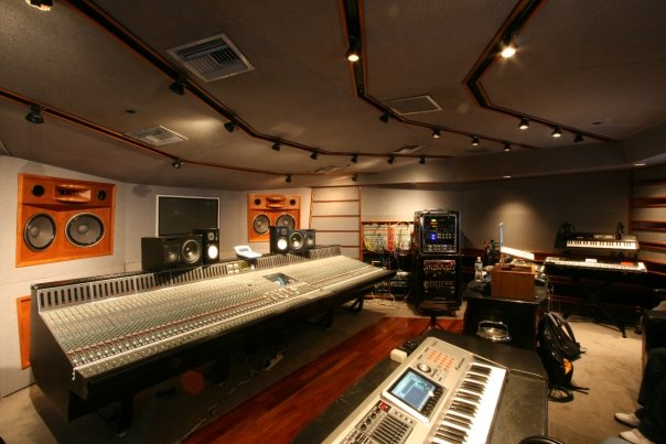 Platinum Sound, NYC