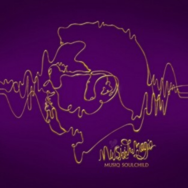 Musiq Soulchild - Musiqinthemagiq   2011   Sayido  Backtowhere   Engineer
