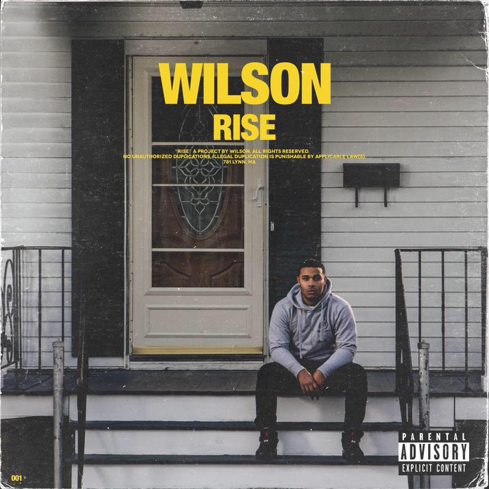 Wilson - Rise EP - I had been working with Ally Doody for awhile, and she kept telling me about this rapper named Wilson. When I finally got him in the booth, I was blown away. I love his flow, what he has to say, his choice of production. It all comes together perfectly here. Can't wait to hear more from Wilson.
