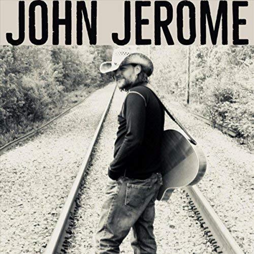 John Jerome - Recorded, Mixed
