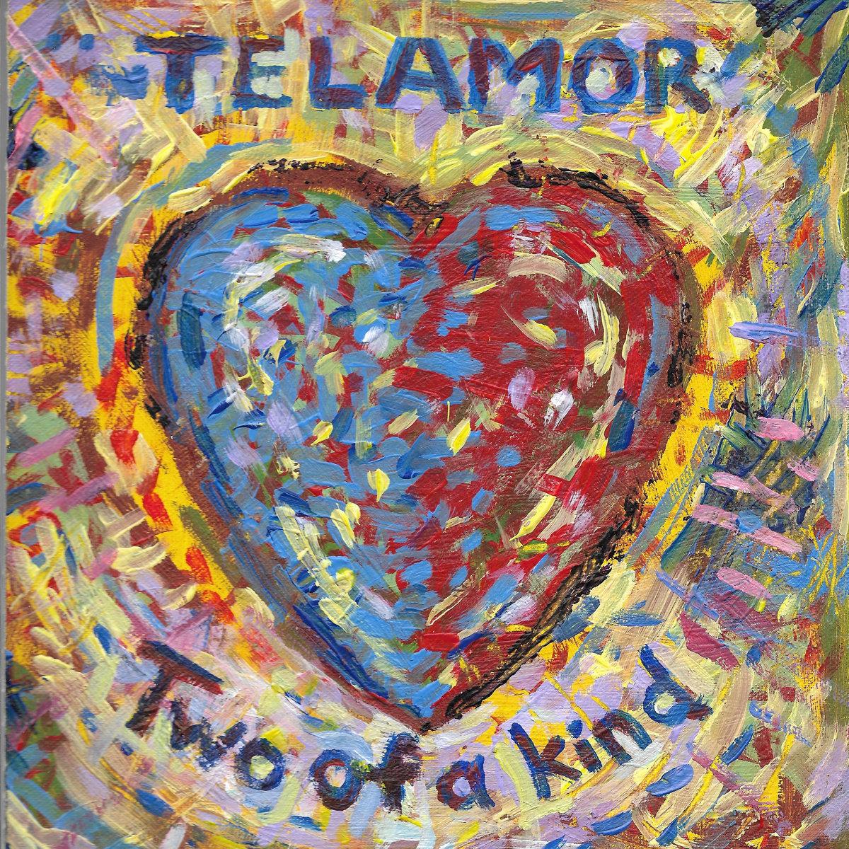 Telamor Two of a Kind.jpg
