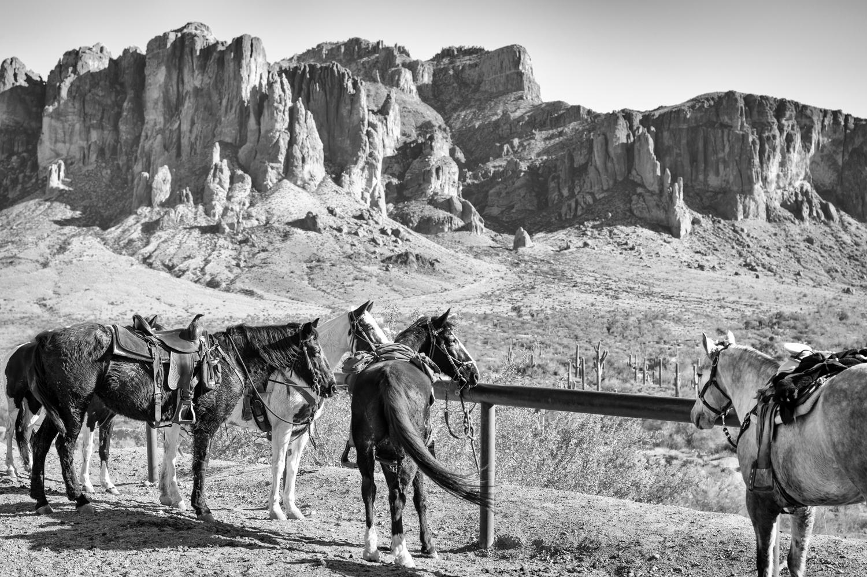 Apache Junction … Arizona