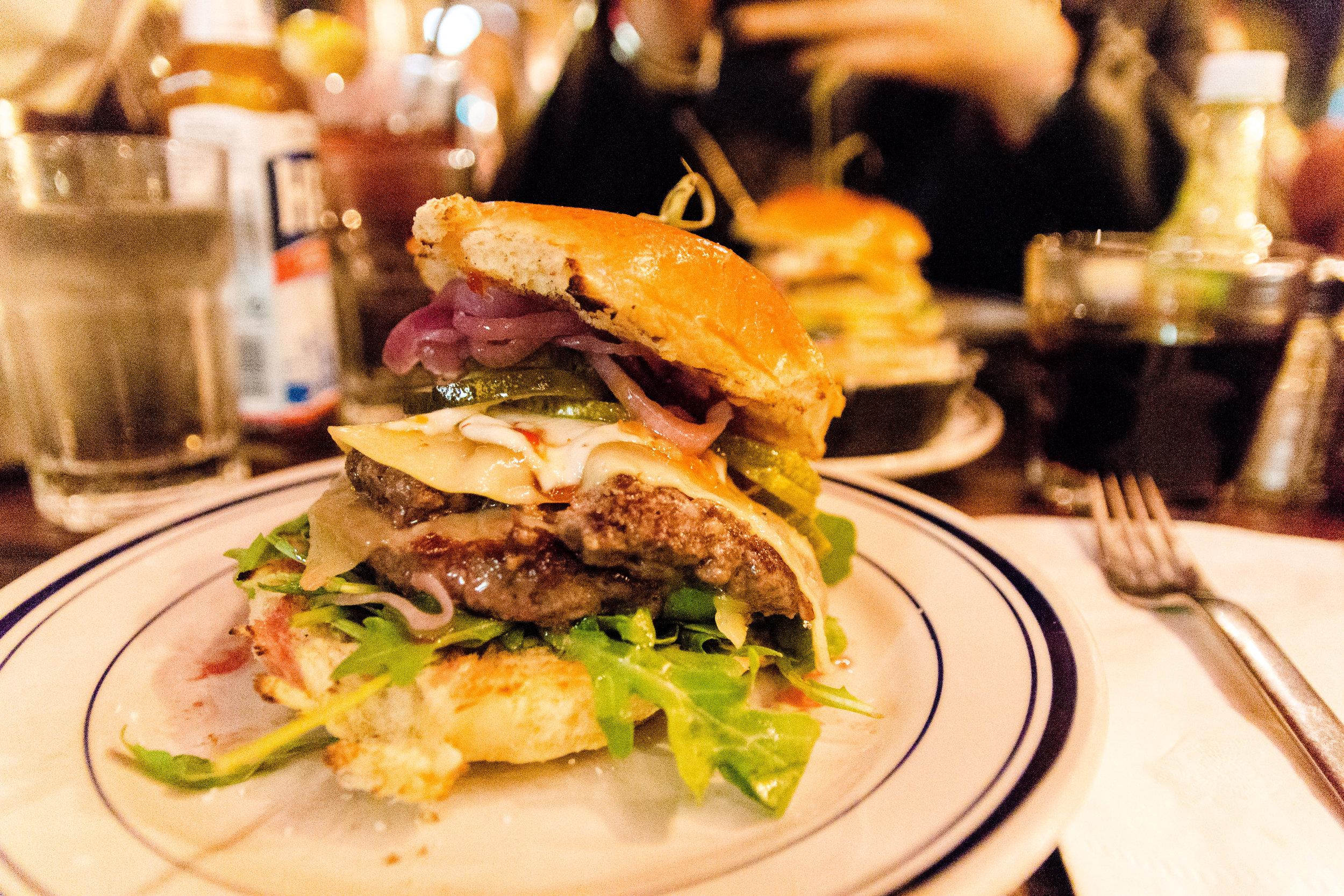 Proper Burger