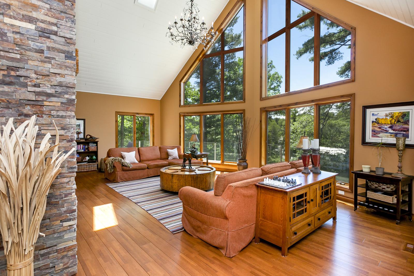 Pro Lighting for Large Homes