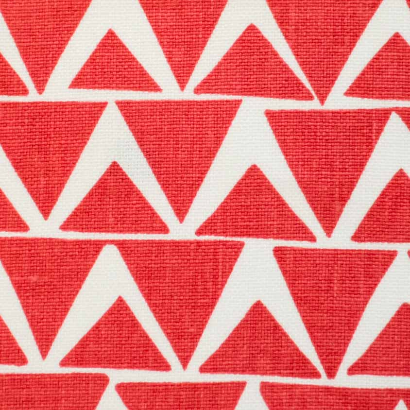 Triangles in Coral