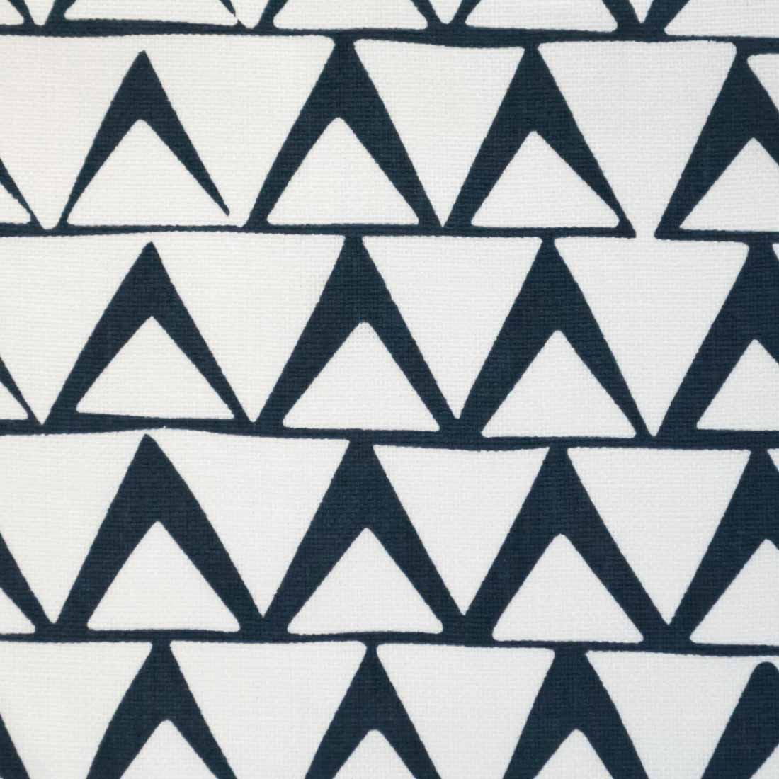 Triangles Inverse in Navy