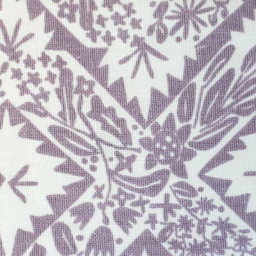 X Flower in Lavender