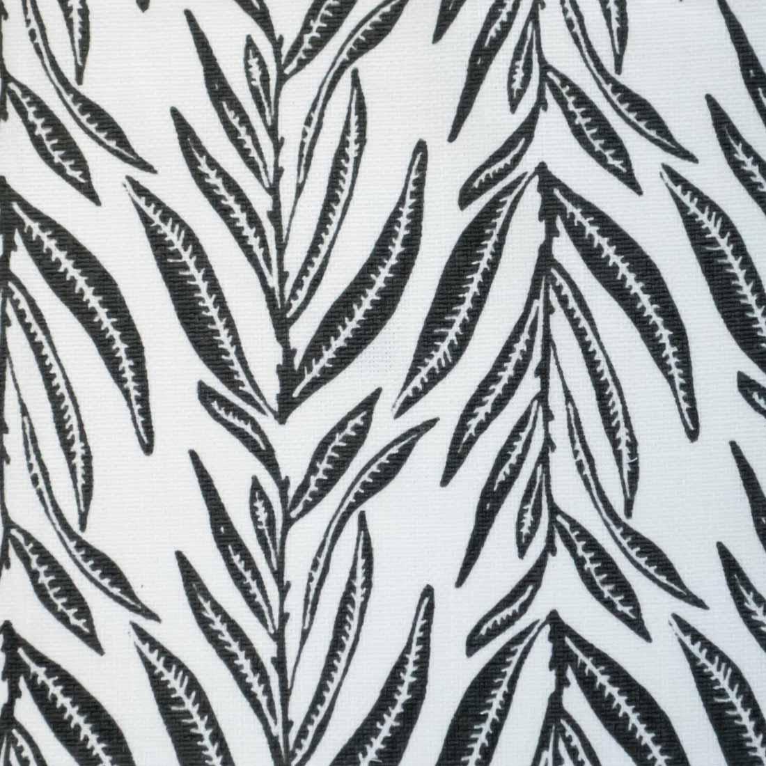 Leaves in Slate