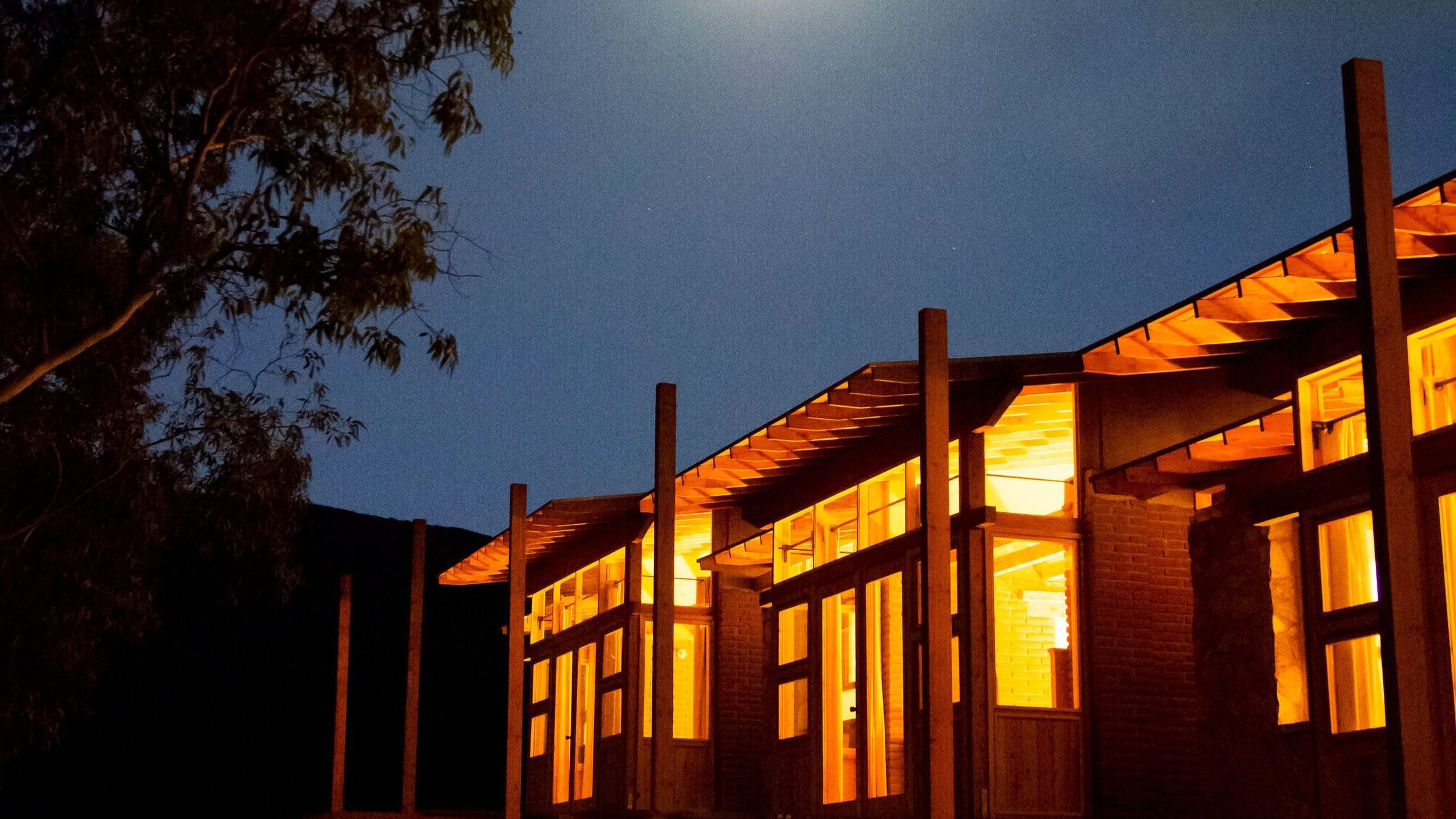 Pet friendly Bead & Breakfast - Valle de Guadalupe Baja California's Wine Country.For the best rates, book direct with us