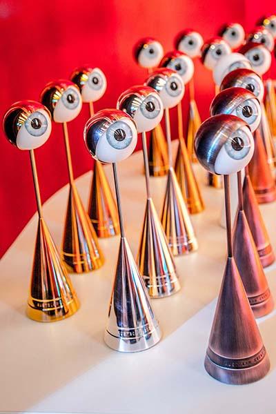 Online-Ticketing leicht gemacht - Austrian Event Award nutzt Invitario.
