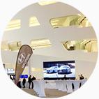 Invitario - Die Roadshow Software