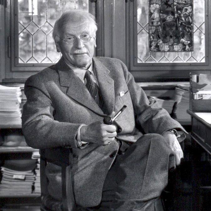 Psychoanalytiker Carl Gustav Jung hat die sieben Urängste des Menschen definiert.