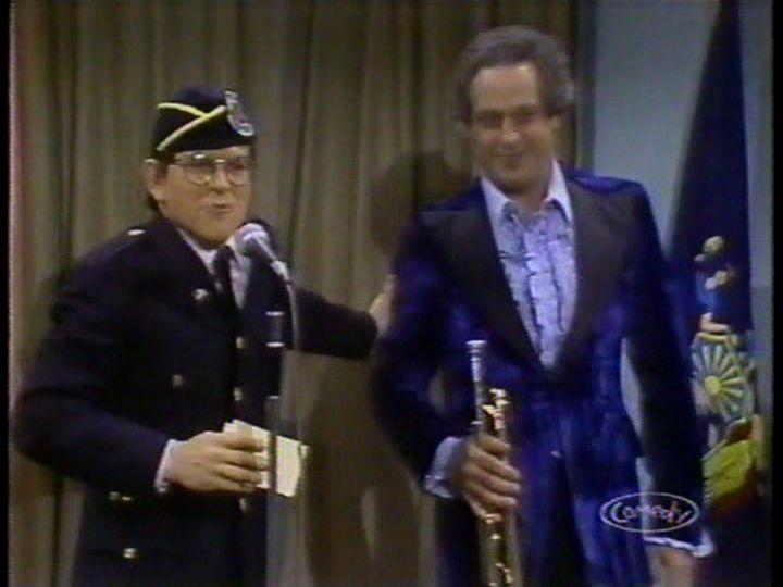 Classic SNL Review: November 13, 1982: Robert Blake ...