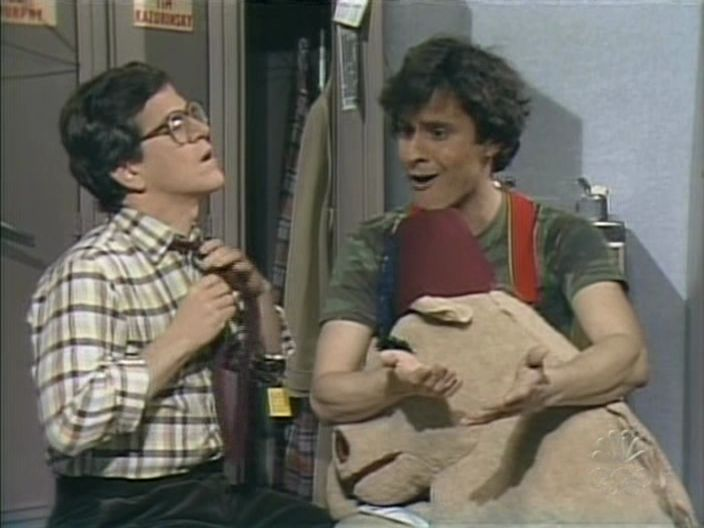 Classic Snl Review March 12 1983 Bruce Dern Leon