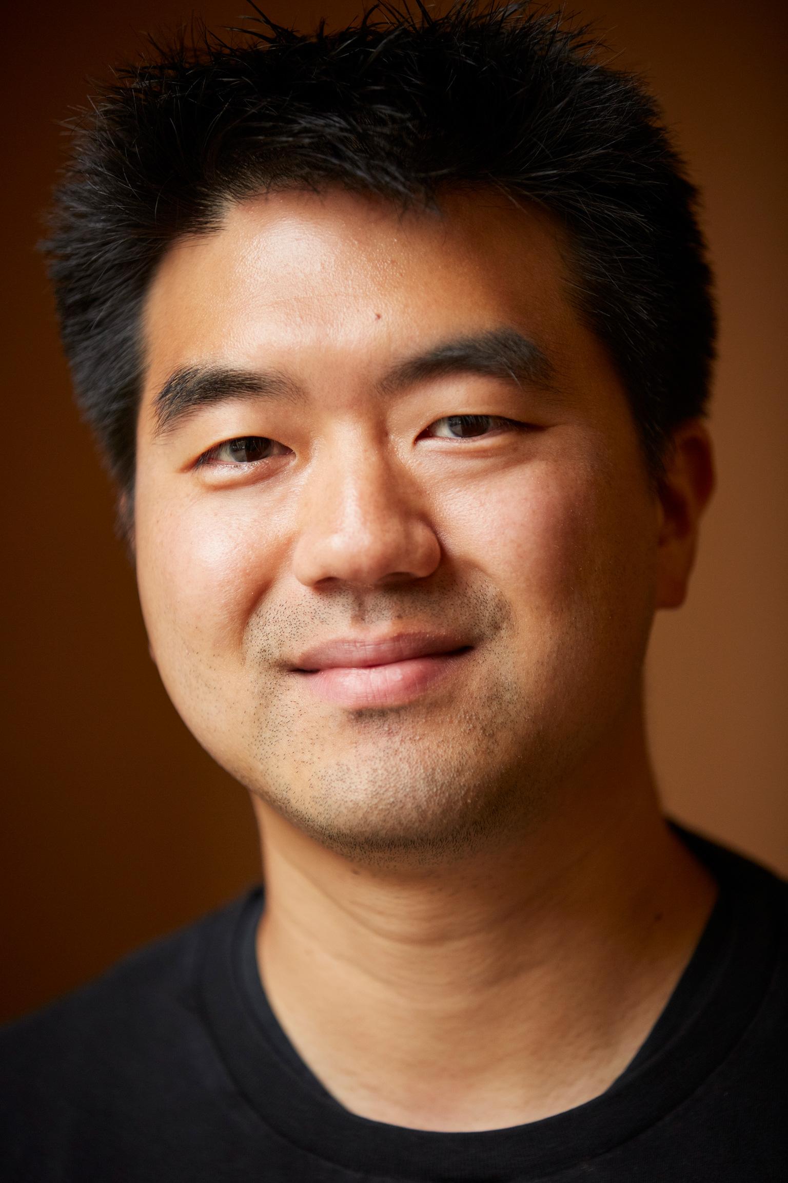 Kyu Chung   Deacon, Trustee