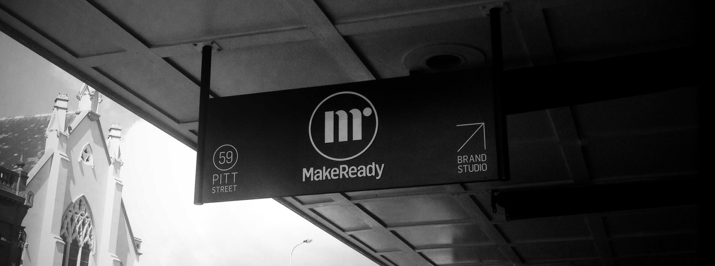 MakeReady HQ