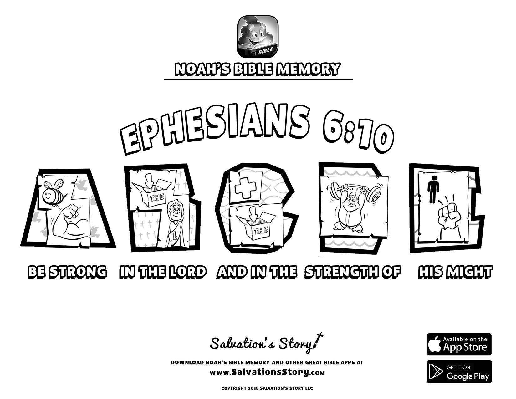 Salvations Story - Bible Memory  Ephesians 6-10.jpg