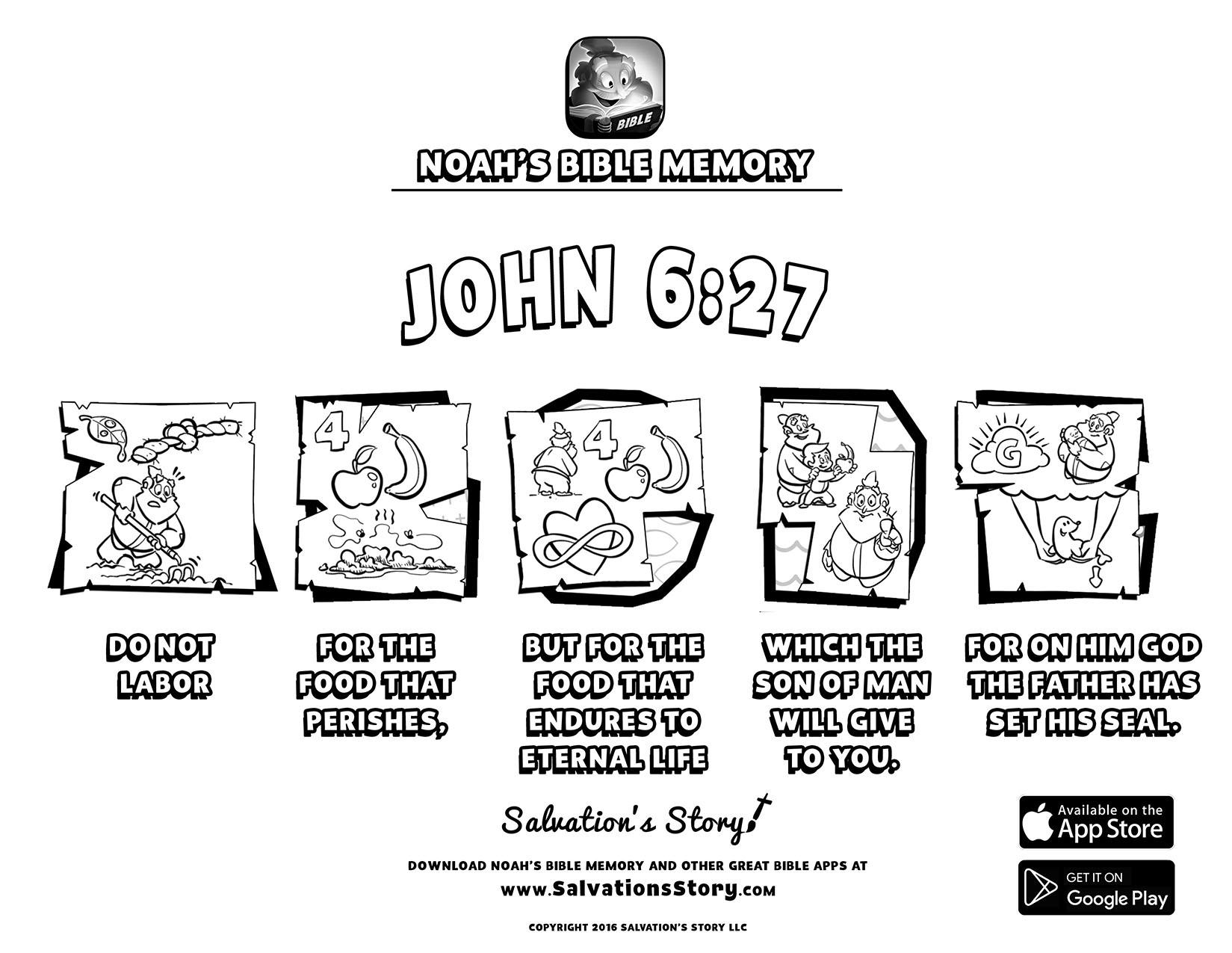 Salvations Story - Bible Memory  John 6-27.jpg