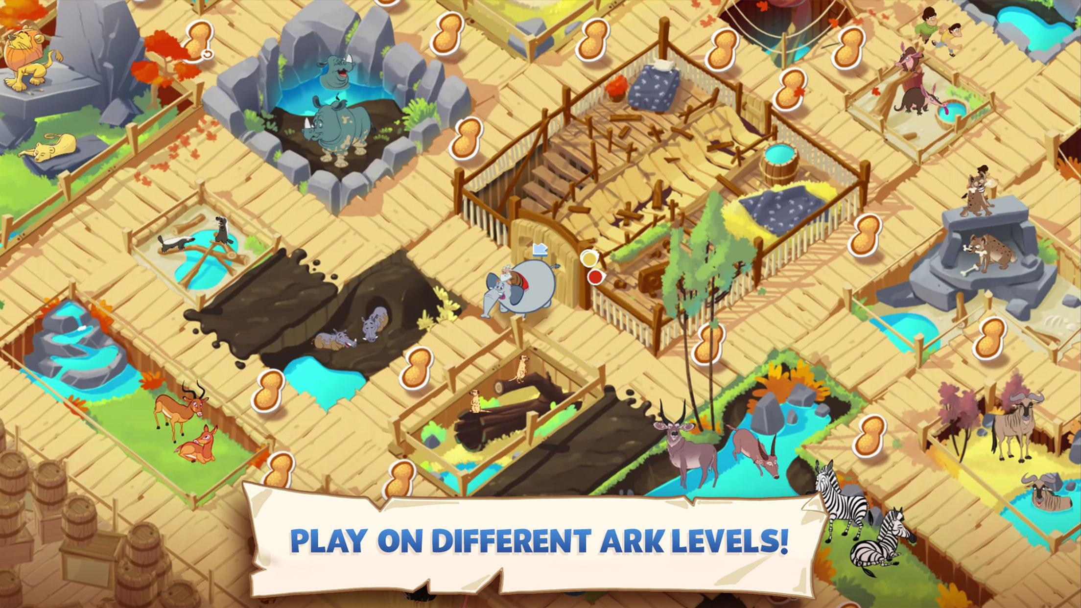 4-PlayOnDifferentArkLevels.jpg