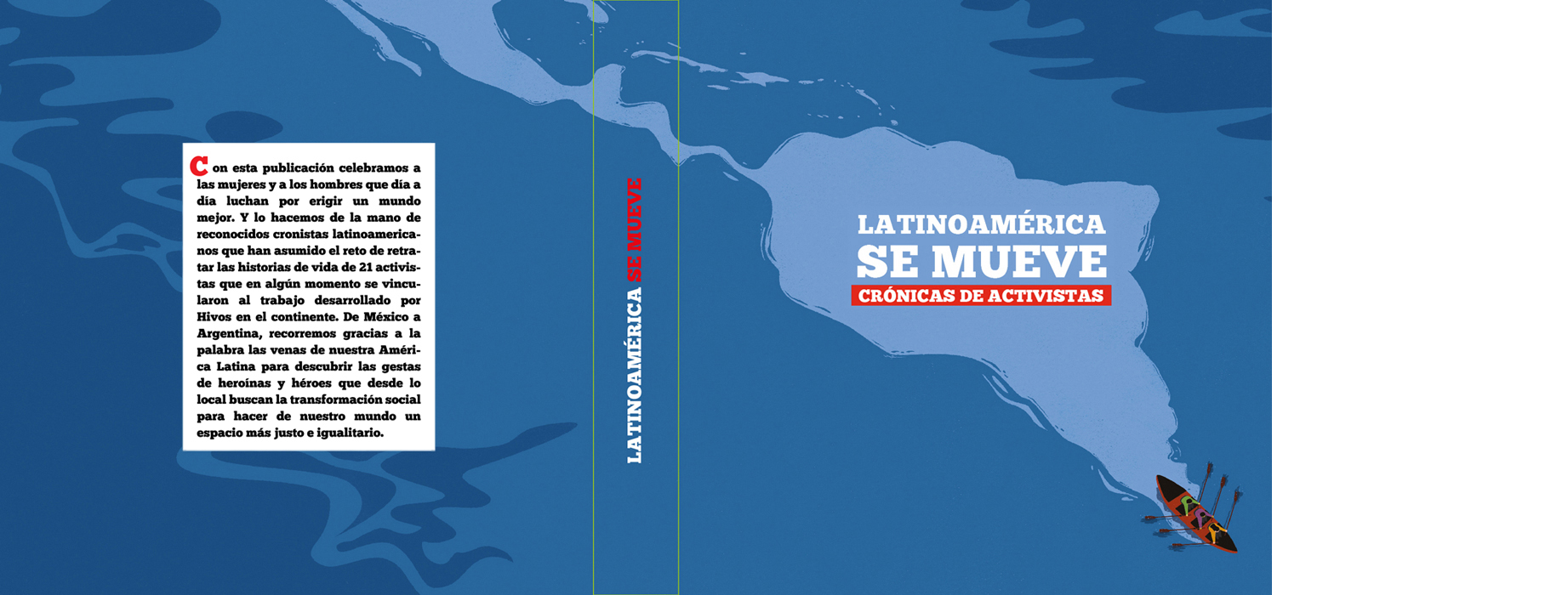 Latin America in Motion -  Hivos (NGO)