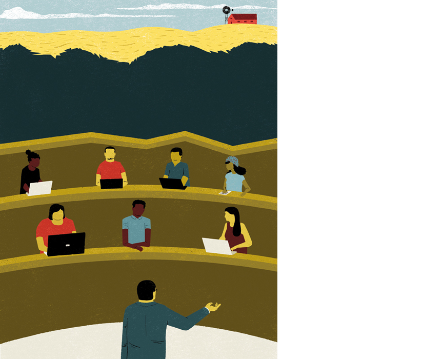 4. Cultural Divide
