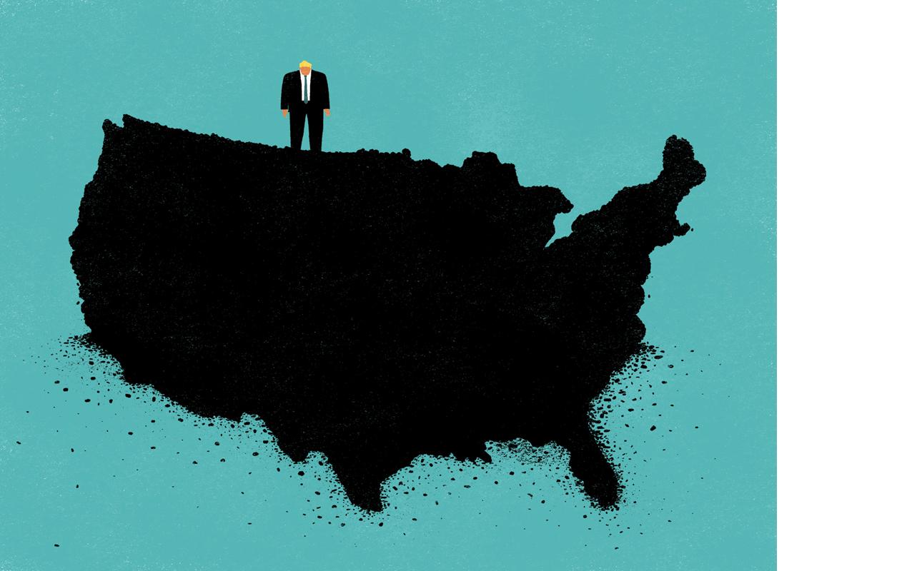 The new coal crisis