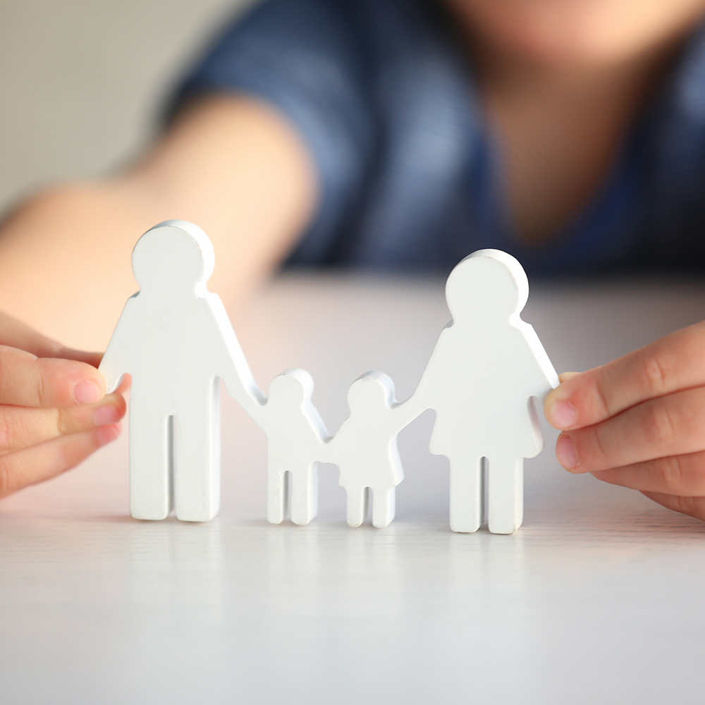 Family law -