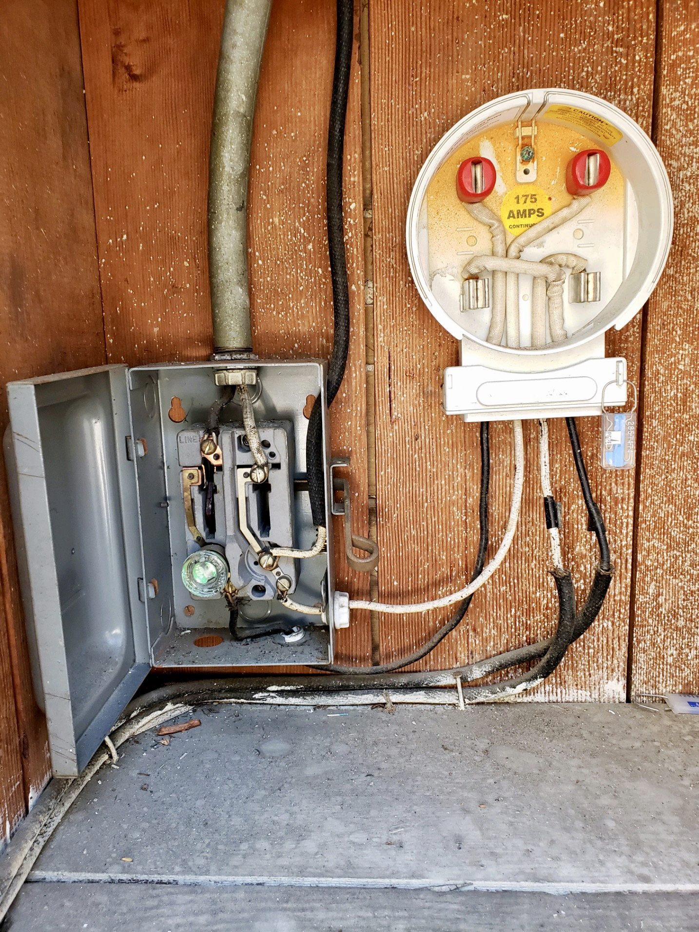 When was the last time you had a routine maintenance check on your electrical system? Regular and thorough maintenance is essential for the safety of your home. It can help prevent fires, and keep energy consumption running smoothly. Give us a call to schedule an appointment!