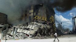 101 Tragedies,  Mother Jones , 2012